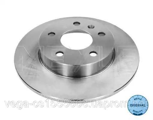 Тормозной диск Meyle 6155230024 на Opel Astra / Опель Астра