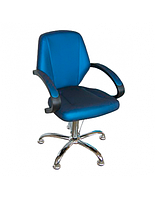Парикмахерское кресло Mакс, фото 1