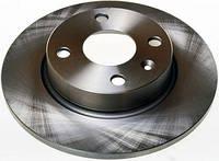 Тормозной диск Denckermann B130278 на Opel Corsa / Опель Корса
