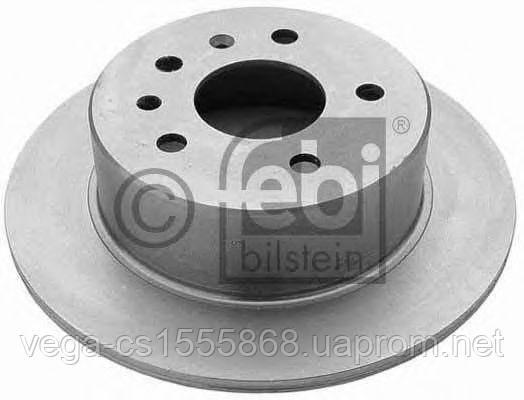 Тормозной диск Febi 04850 на Opel Omega / Опель Омега