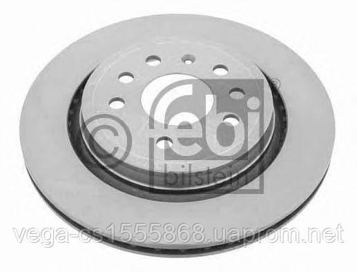 Тормозной диск Febi 23545 на Opel Vectra / Опель Вектра