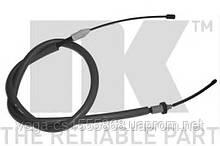 Трос ручного тормоза NK 903997 на Opel Astra / Опель Астра