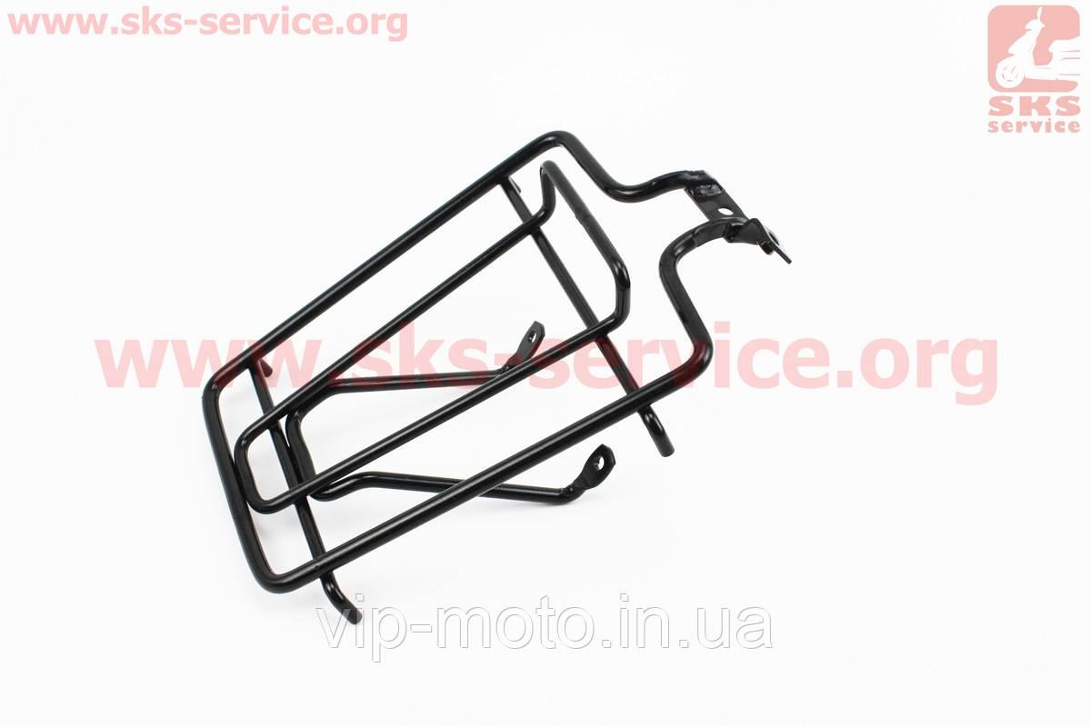 Suzuki ADDRESS V Багажник задний (метал)