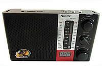 Портативный радиоприемник  RX-2070