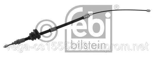 Трос ручного тормоза Febi 33166 на Opel Vivaro / Опель Виваро