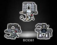 Тормозной суппорт Shaftec BC9361 на Opel Astra / Опель Астра