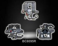 Тормозной суппорт Shaftec BC8095R на Opel Astra / Опель Астра