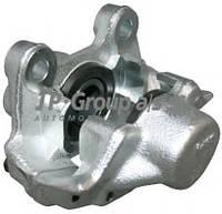 Тормозной суппорт JP group 1262000270 на Opel Astra / Опель Астра
