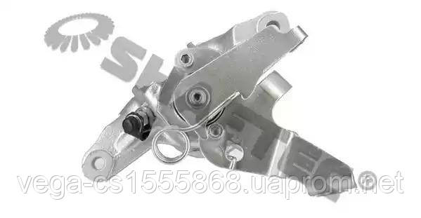 Тормозной суппорт Shaftec BC8290 на Opel Movano / Опель Мовано