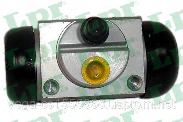 Колесный тормозной цилиндр LPR 5189 на Opel Combo / Опель Комбо