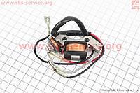 Катушка генератора 0,8кВт (ET-950)