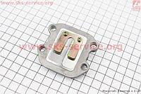 Клапан лепестковый карбюратора 0,8кВт (ET-950), фото 1