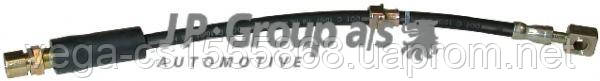 Гальмівний шланг JP group 1261600900 на Opel Vectra / Опель Вектра