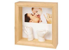 Новая поставка Наборов для слепков BABY ART по лучшим ценам в Украине