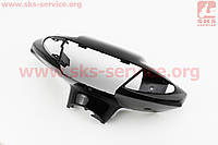 """Yamaha JOG NEXT ZONE пластик - руля передний """"голова"""" (под диск. тормоз), фото 1"""