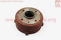 Корпус тормозного барабана DongFeng 354 (300.43.135-1)