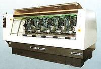Немецкие сверлильно - фрезерные станки SCHMOLL для обработки печатных плат + запчасти
