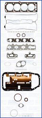 Комплект прокладок полный Ajusa 50150300 на Opel Astra / Опель Астра