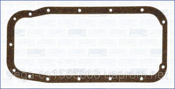 Прокладка масляного поддона Ajusa 14024000 на Opel Astra / Опель Астра