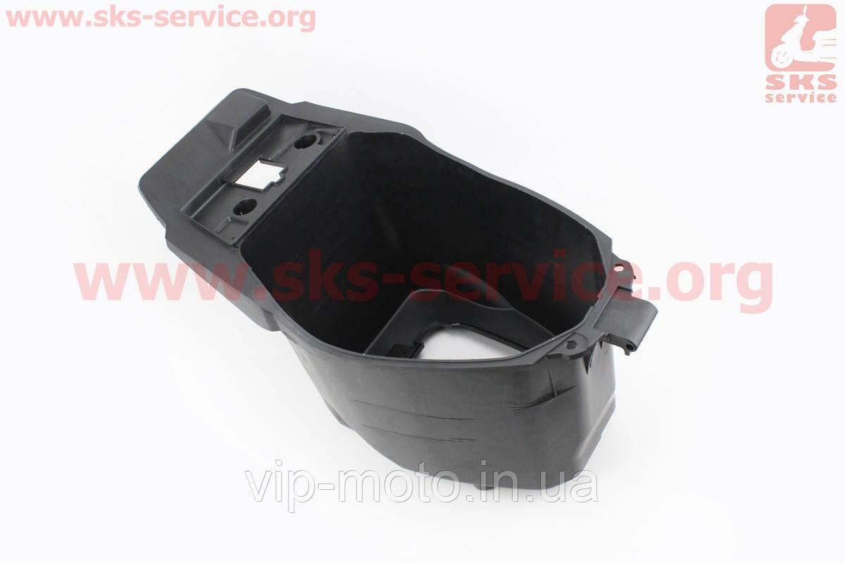 """Пластик - багажник основной под сиденьем """"УНИТАЗ"""" (высокий), тип 2"""