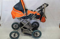Универсальная коляска для кукол Fei Li - FL 8138