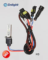 Лампа ксенон CNLight H3 3000K 35W