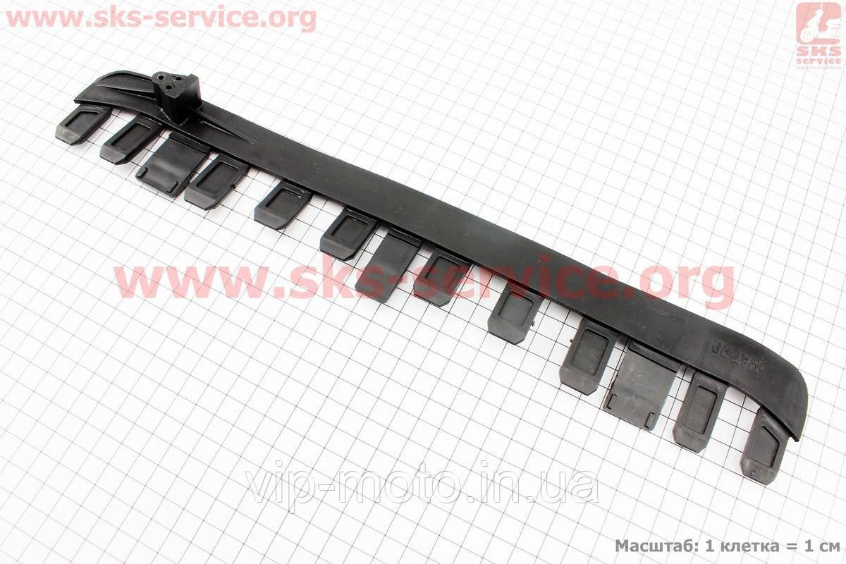 Защита ножа - резинка