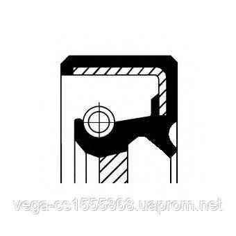 Сальник коленвала Corteco 12010743B на Opel Kadett / Опель Кадет