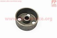 Тормозной барабан DongFeng 244/240 (200.43.103-1)
