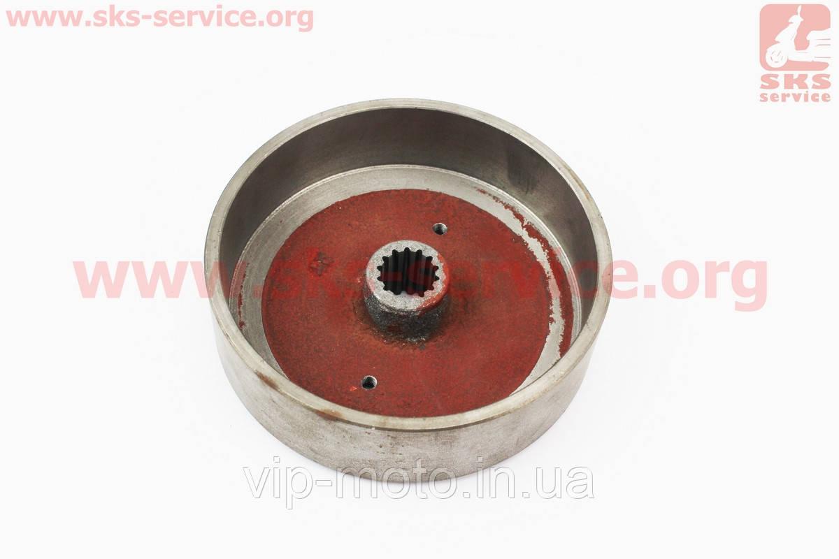 Тормозной барабан DongFeng 354 (300.43.134)