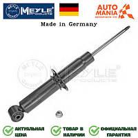 Амортизаторы Volkswagen Touareg Фольксваген Таурег  Meyle   1267250031