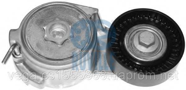 Натяжной ролик поликлинового ремня Ruville 56011 на Opel Combo / Опель Комбо