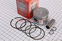 Поршень, кольца, палец к-кт 80cc 47мм STD (палец 13мм)