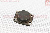 Крышка подшипника вторичного вала КПП Foton 244, ДТЗ 244, Jinma 244/264 (FT250.37.126)