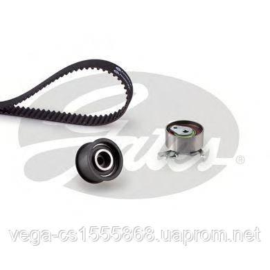 Комплект ремня ГРМ Gates K015368XS на Opel Astra / Опель Астра