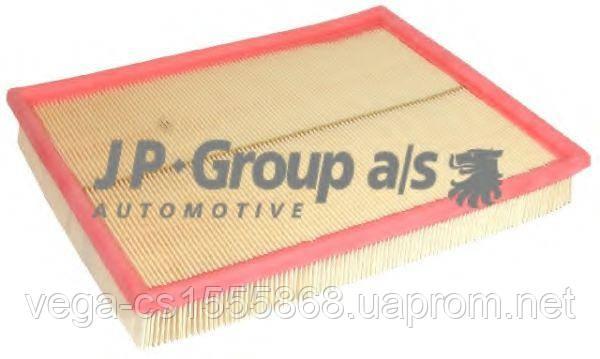 Воздушный фильтр JP group 1218602100 на Opel Astra / Опель Астра