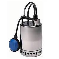 Погружной насос для дренажа и канализации Grundfos KP150-A-1