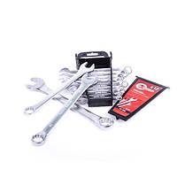 Набор инструментов 108пр. и Набор ключей 12пр. INTERTOOL ET-6108SP-HT-1203, фото 3