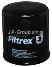 Масляный фильтр JP group 1218500900 на Opel Astra / Опель Астра