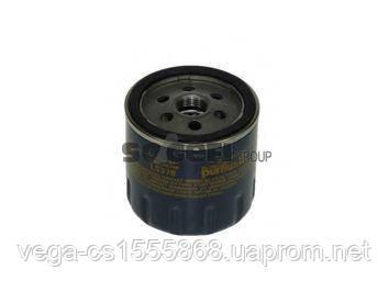 Масляный фильтр Purflux LS370 на Opel Astra / Опель Астра