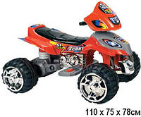 Электромобиль ZP5118 квадроцикл