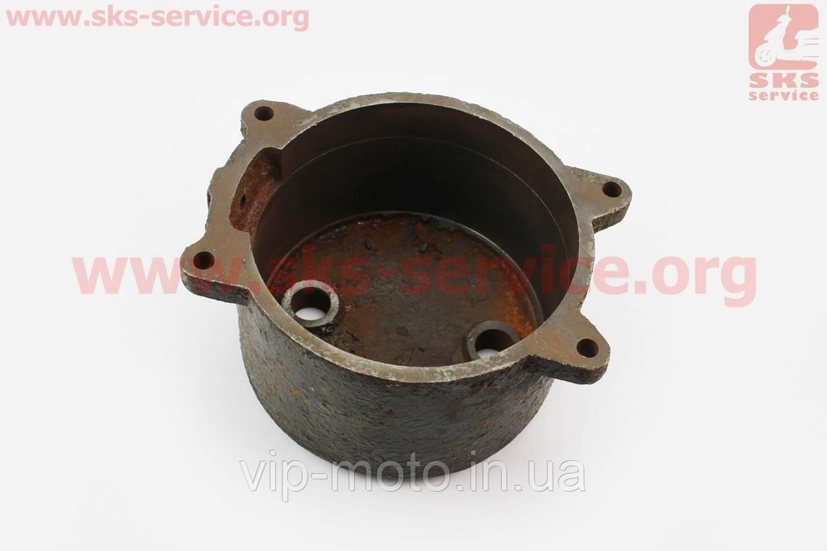 Крышка тормозного барабана Jinma (160.43.121)