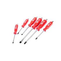 Набор инструментов 108 ед., набор ключей 12 ед. и набор ударных отверток 6 ед. INTERTOOL ET-6108SP-HT-1203-HT-0403, фото 3