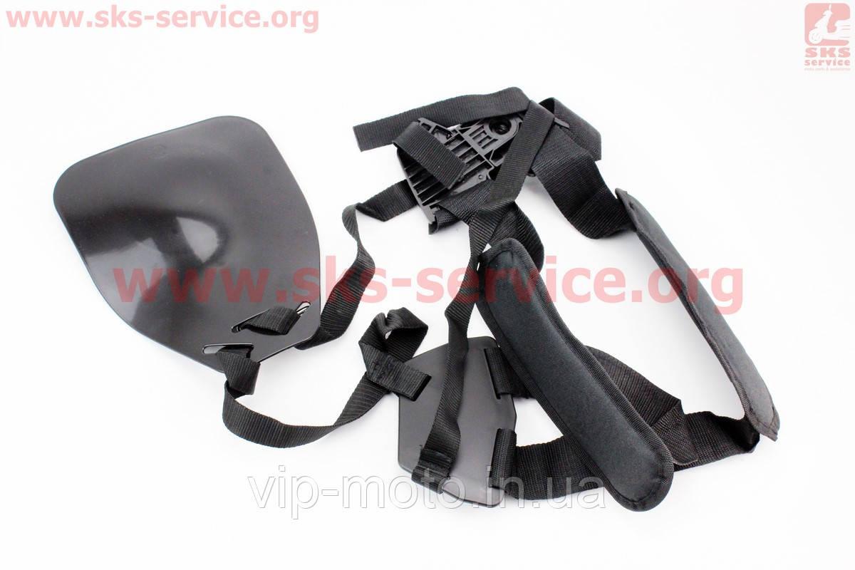 Ремень на плечо + крепление к-кт (профессиональный) Тип №1