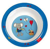 Тарелка глубокая sigikid Lolo Lombardo 24430SK