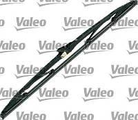Щетка стеклоочистителя Valeo 567766 на Ford S-MAX / Форд С-Макс