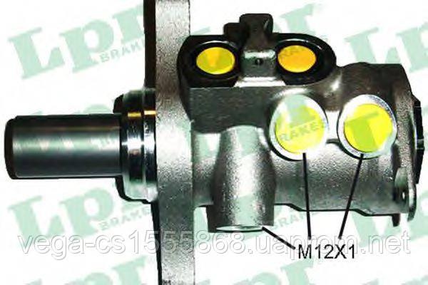 Главный тормозной цилиндр LPR 1580 на Ford Focus / Форд Фокус