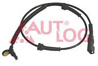 Датчик ABS Autlog AS4025 на Ford Fusion / Форд Фьюжн