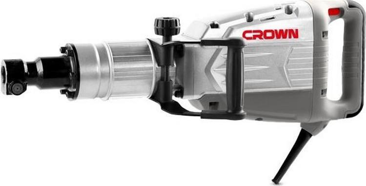 Отбойный молоток Crown CT18095 BMC
