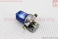 Фильтр топливный с корпусом в сборе на двигатель DL190-12 (C0506С-0000)